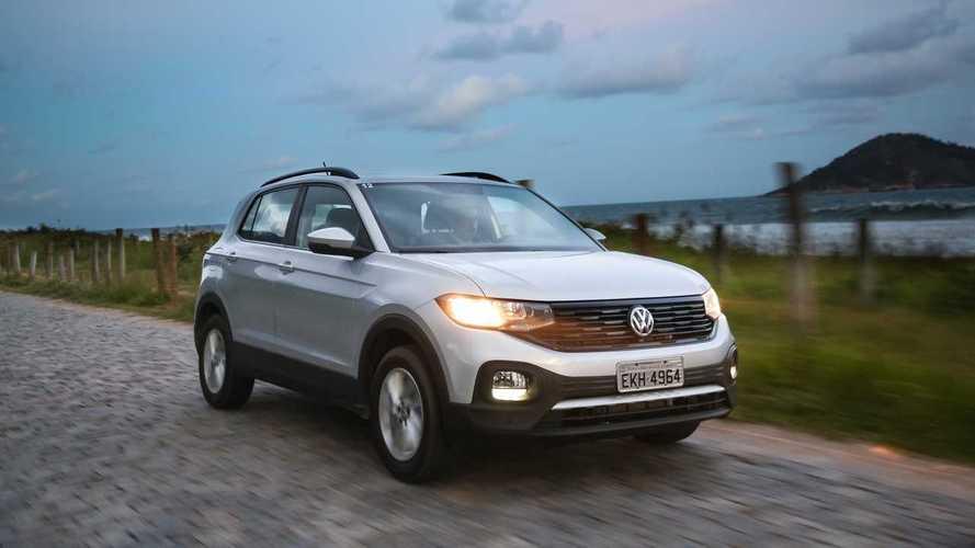 Volkswagen T-Cross Sense (versão PCD) tem vendas suspensas