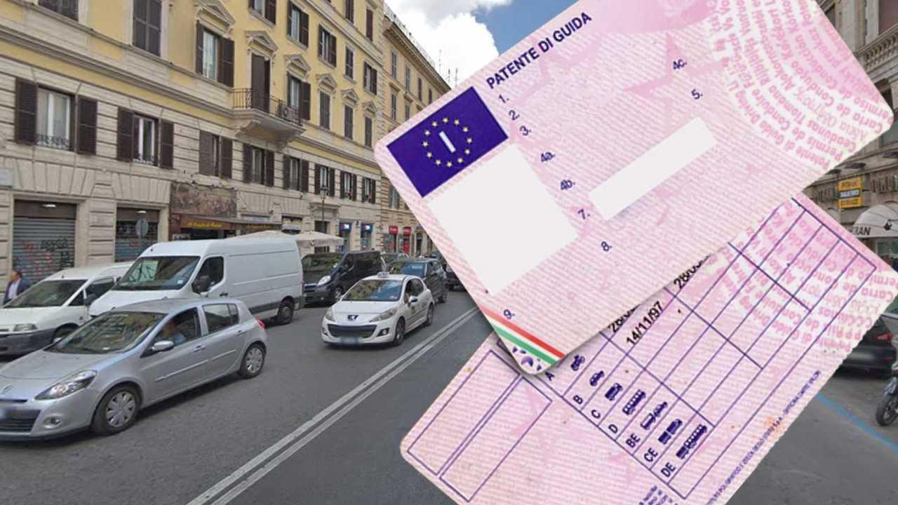 Taglio punti-patente: il guidatore può difendersi