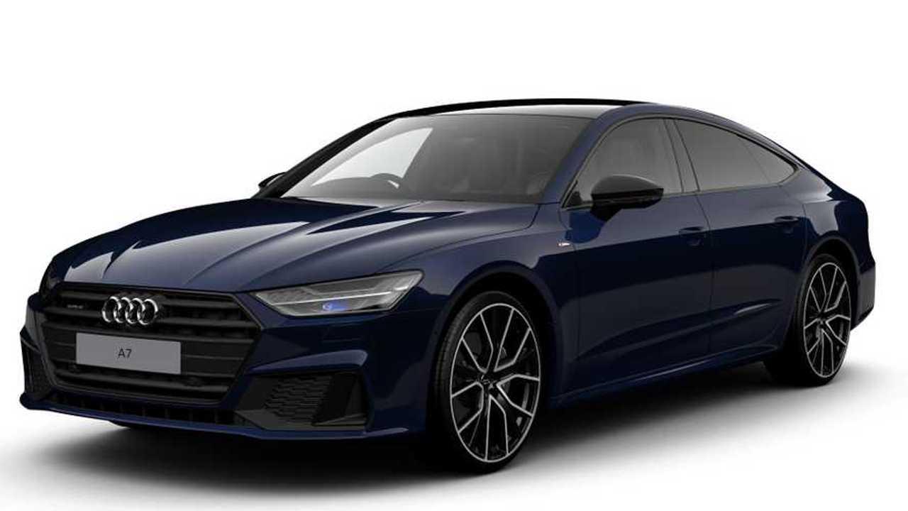 Audi A7 Sportback Vorsprung