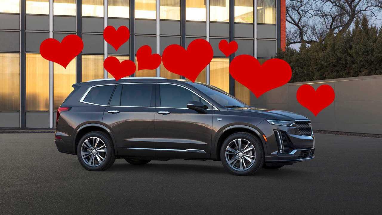 Cadillac Hearts