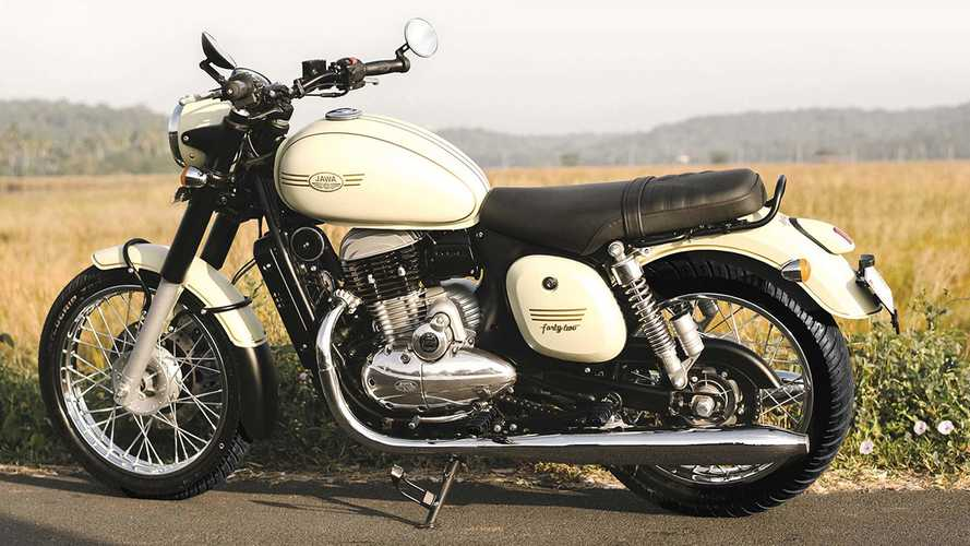 Royal Enfield to Jawa: Try Harder