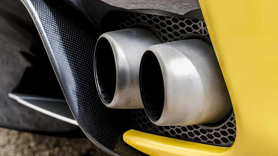 L'Europe s'accorde sur la réduction des émissions de CO2 des voitures