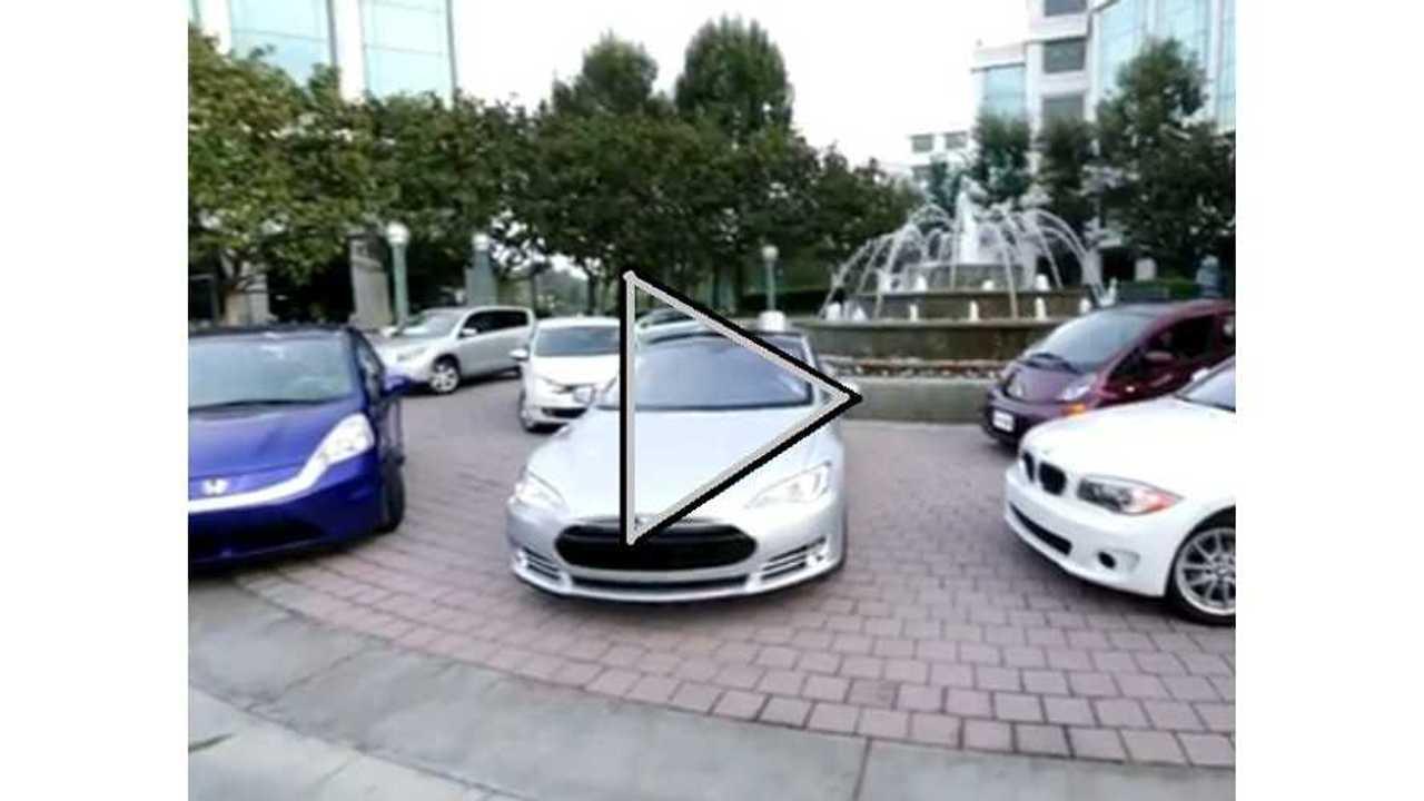 Nine Plug-In Vehicles Take Edmunds' 105.5 Mile Test Together (Video)