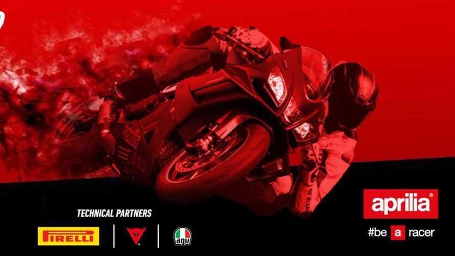 Aprilia Racers Days 2019 Track Experience