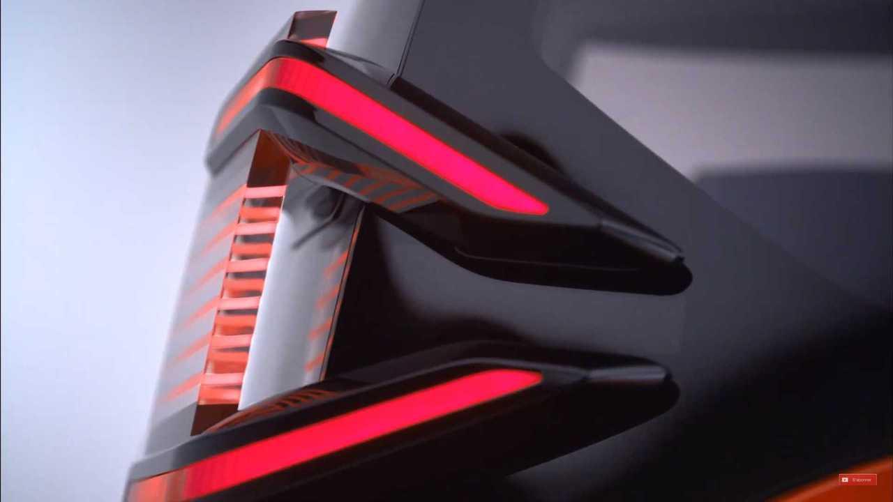Citroën teaser concept