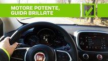 Fiat 500X Cross 1.3 T4 150cv DCT, pro MOTORE