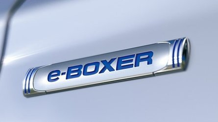 Los primeros híbridos de Subaru en Europa se mostrarán en Ginebra