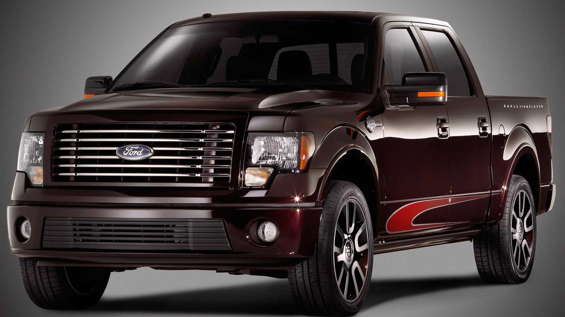 Ford Recalls 1 48 Million F-150s For Sudden Downshift, Crash