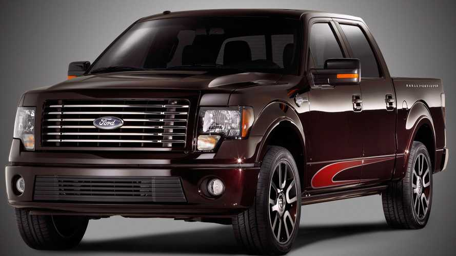 Ford Recalls 1.48 Million F-150s For Sudden Downshift, Crash Concern