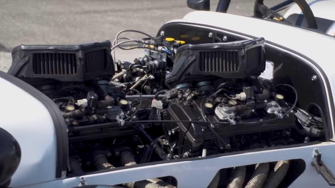 ZX-10R MK Engine