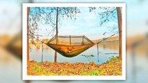 mesh-hammock