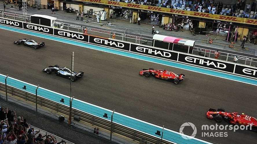 Série da Fórmula 1 no Netflix não terá Mercedes e Ferrari