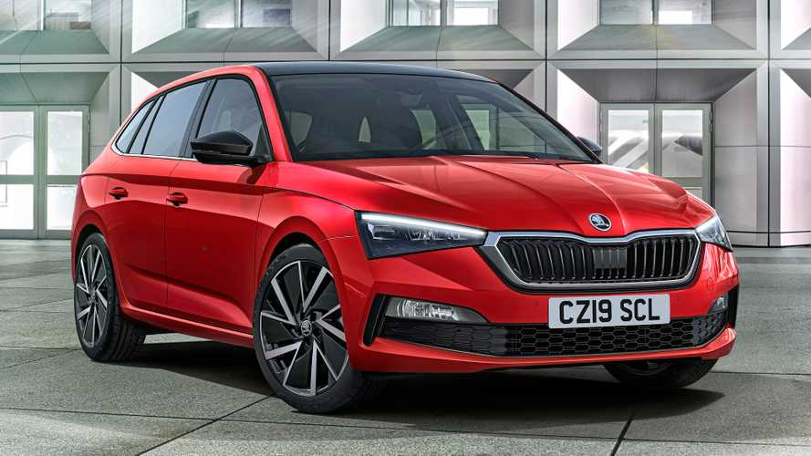 New Skoda Scala arrives this summer bearing £16,595 price tag