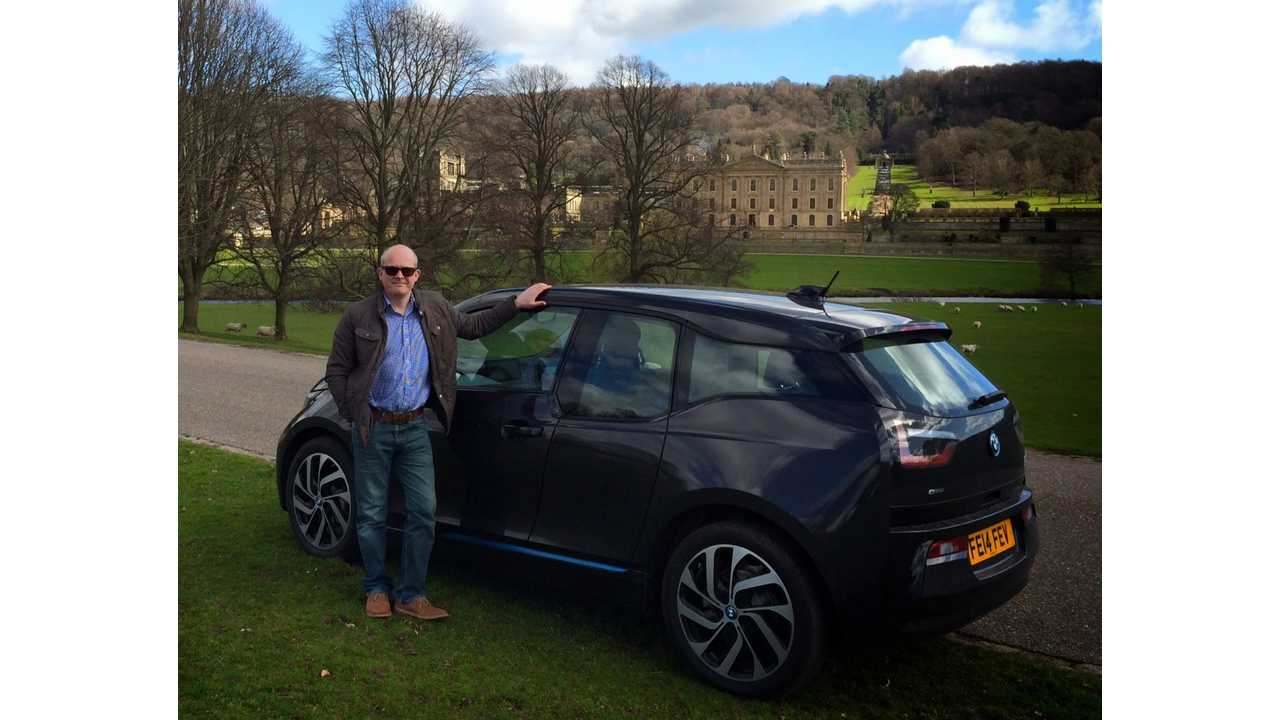 BMW i3 - Owner Review From the UK