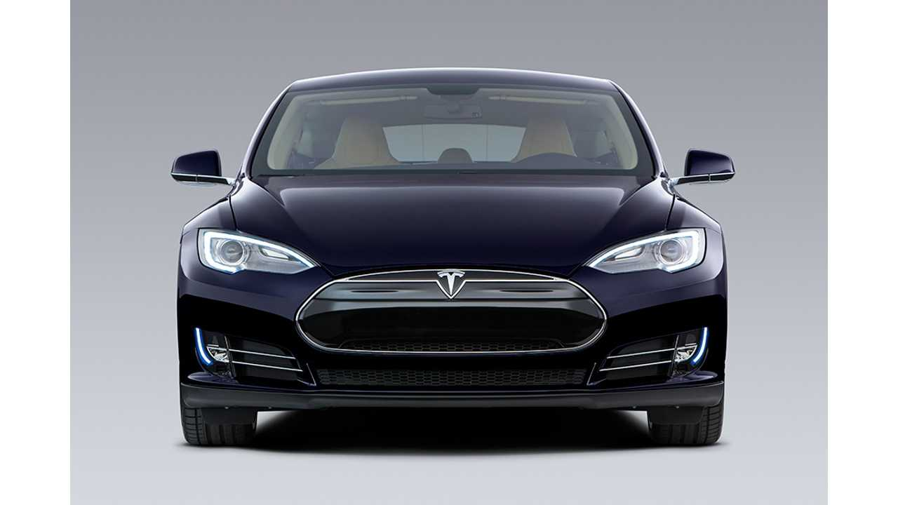 With CHAdeMO Adapter, Tesla Model S Will Be Able to Quick Charge at Over 330 Sites in US