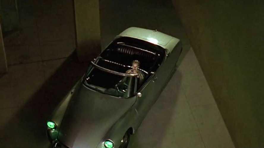 Auto elettriche, quando il cinema ci aveva preso