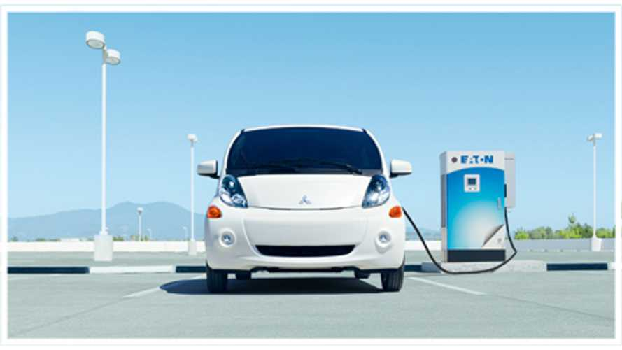 2014 Mitsubishi i-MiEV Reduced By $6,130, Now From $22,995 Which Includes Fast Charging