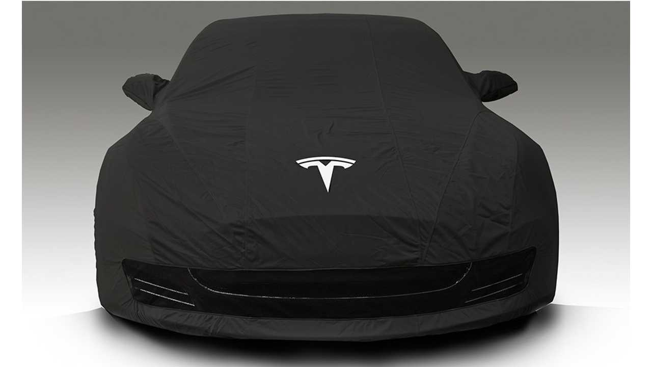 Tesla Stock Hits All-Time Record High