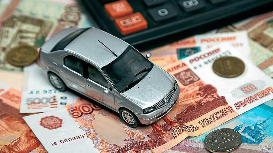 Депутаты опять хотят отменить транспортный налог