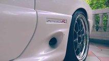 Nissan Skyline R32 HKS Zero-R