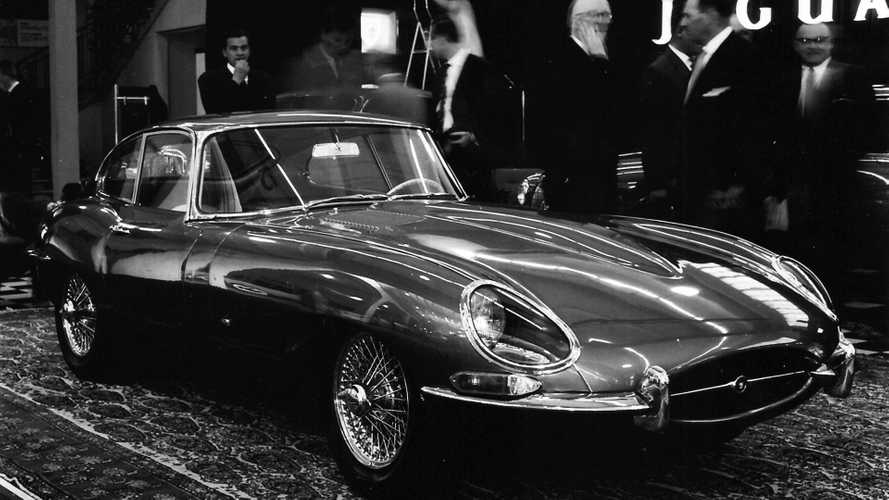 The greatest Jaguars of all time are for sale