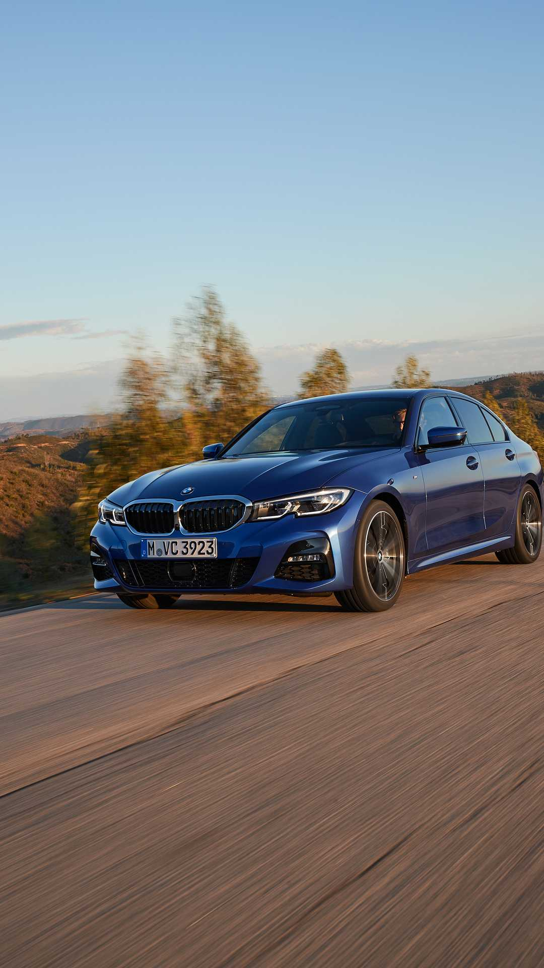 2019 BMW 3-Series First Drive: Doing Everything, To Its