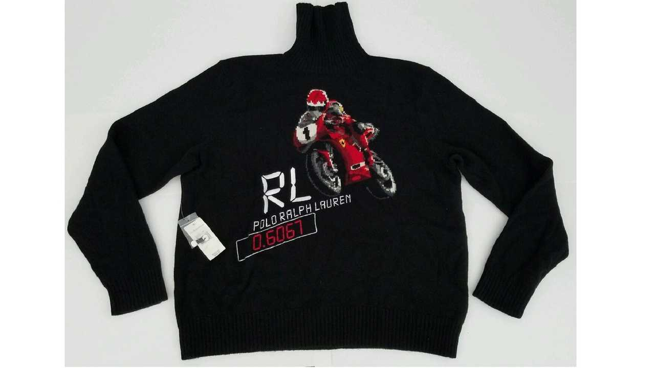 d21c005e4eb4 Ugly-Not-So-Ugly Motorcycle Christmas Sweaters Gallery