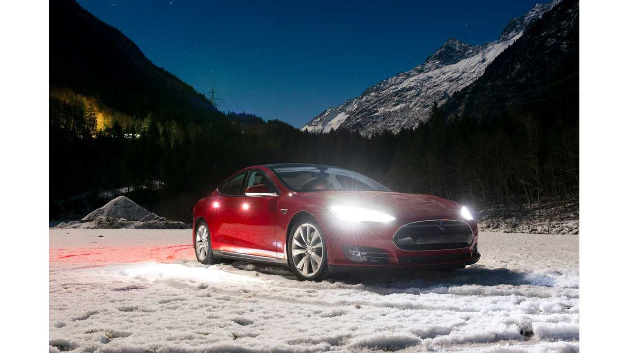 Tesla Superchargers Have Provided Model S Owners With Over 10 Million Miles Worth of Free Electricity