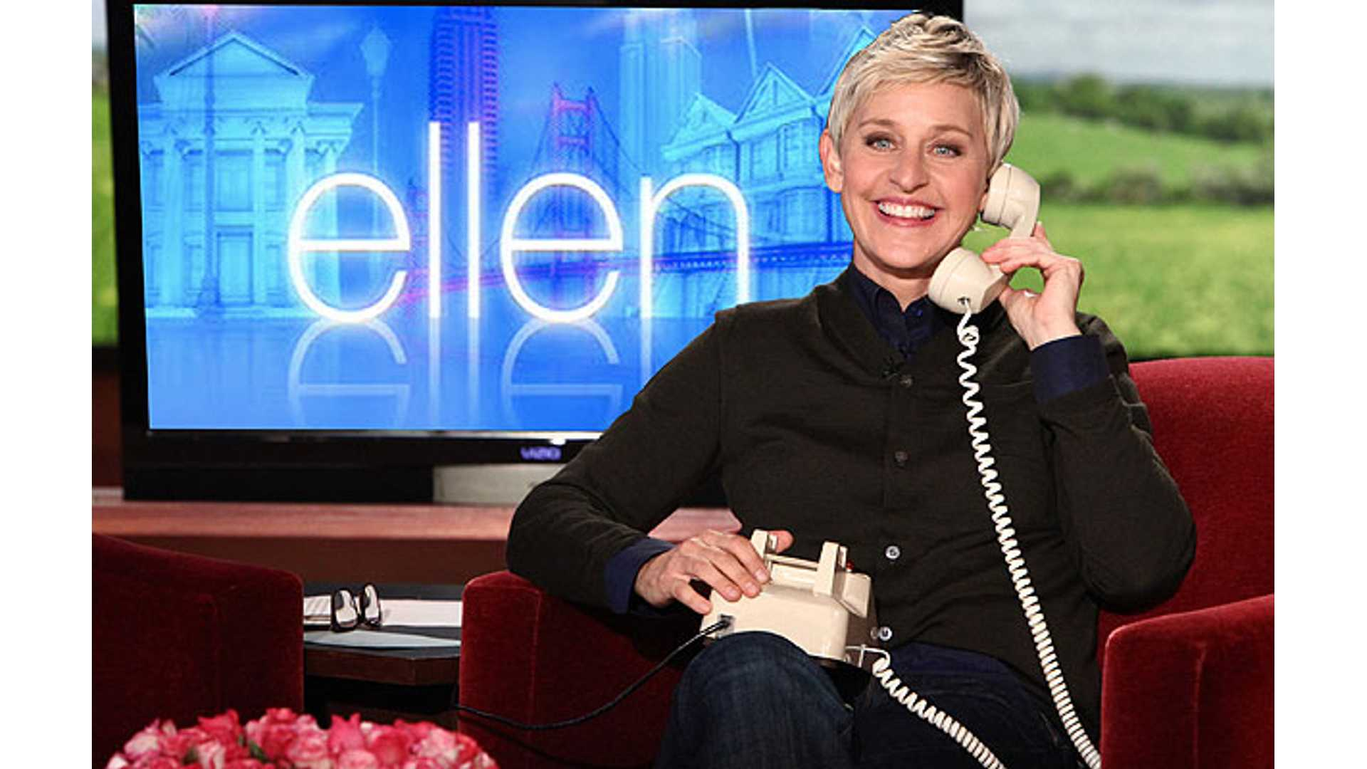 Image result for ellen degeneres show