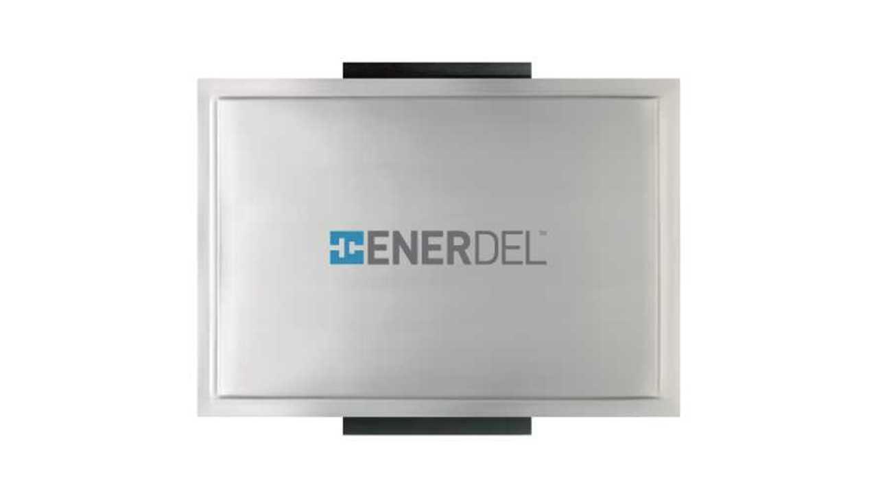 EnerDel Laying Off Workers; Is Battery Maker Underwater Again?