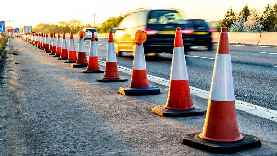 459 miles of roadworks to be lifted for Easter weekend