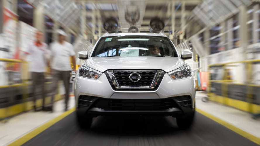 Nissan alcança 300 mil veículos produzidos no complexo de Resende