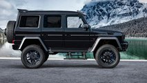 Brabus 850 6.0 Biturbo 4x4² Final Edition Mercedes-Benz G-Class