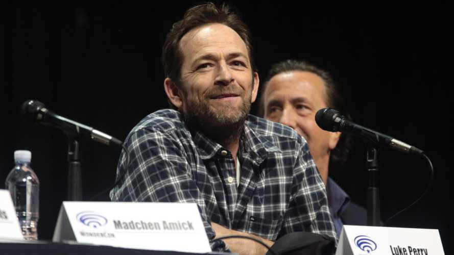 2019 In Memoriam: Luke Perry Suffers Fatal Stroke