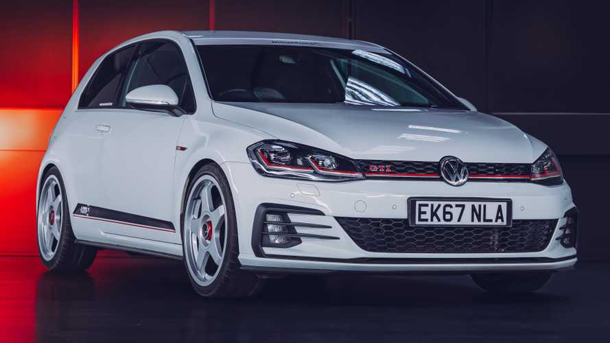 VW Golf GTI By Mountune