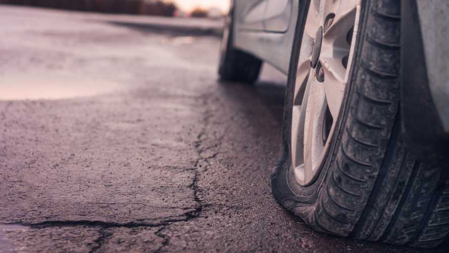 Does Insurance Cover Slashed Tires?
