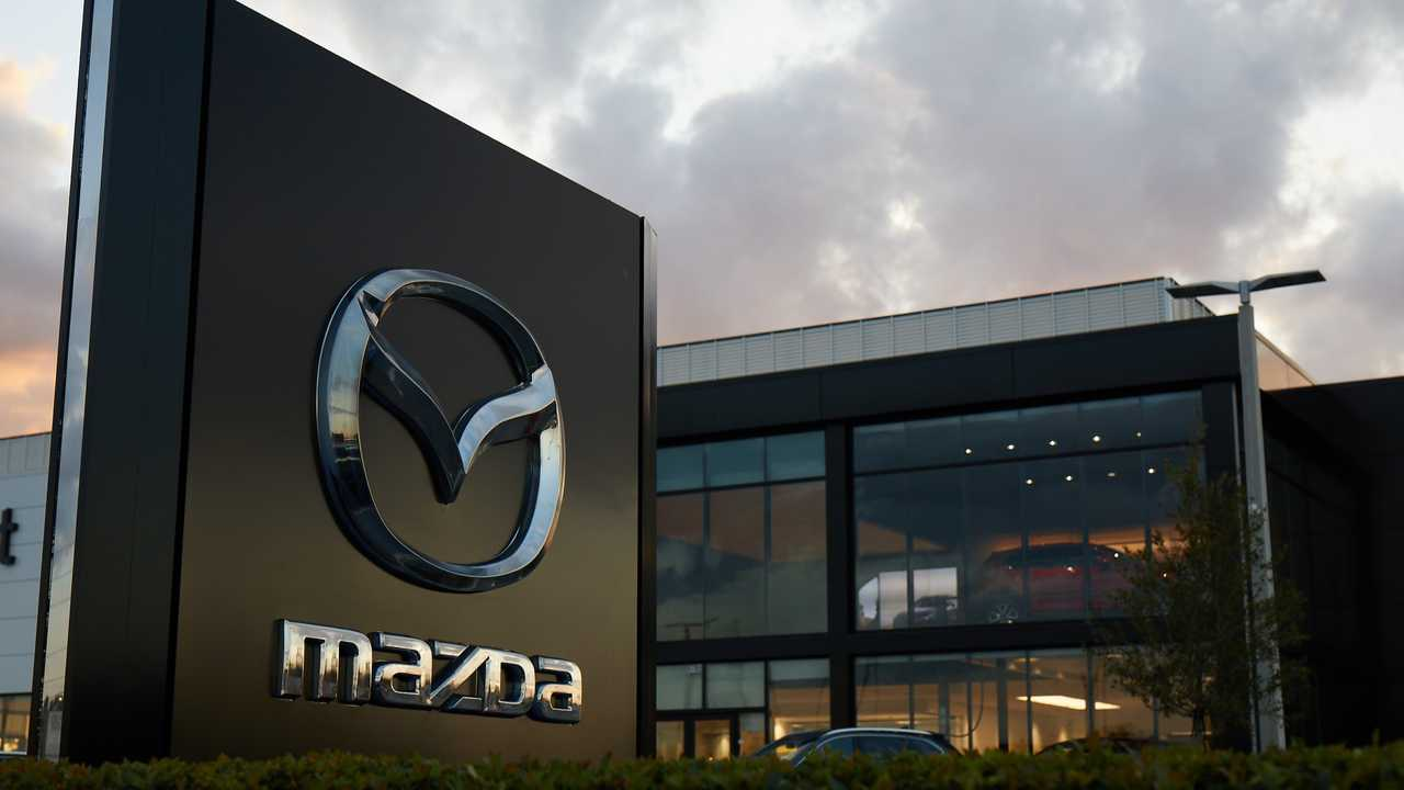 Mazda offers free oil changes to educators.