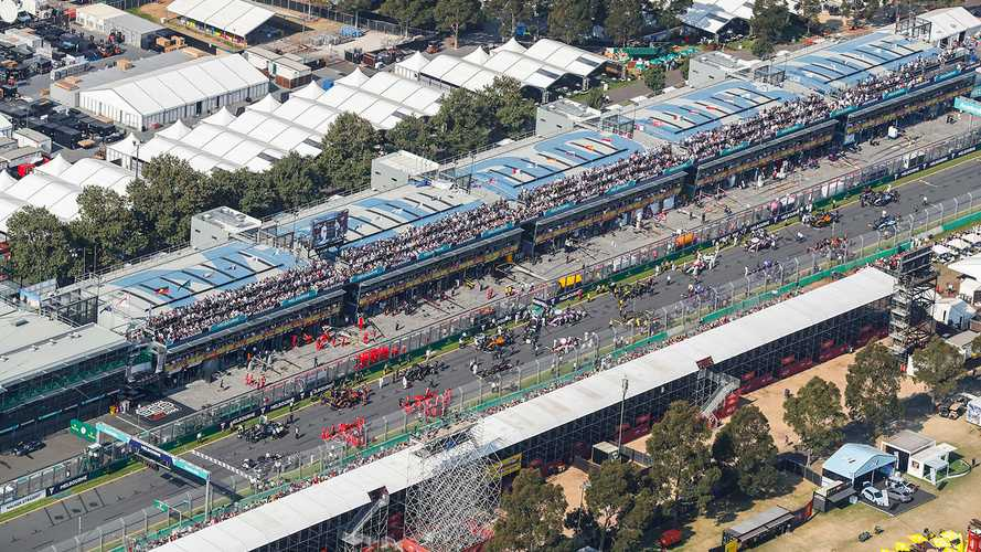 F1, MotoGP face fresh doubts due to Italian quarantine plan
