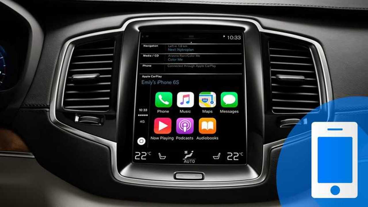 Articolo Tech Navigazione CarPlay passo-passo