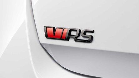 2020 Skoda Octavia RS iV teased with plug-in hybrid powertrain
