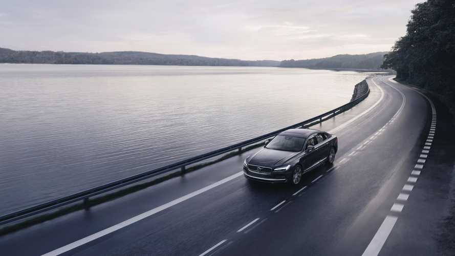 Volvo dünya çapında 736 bin aracını geri çağırıyor