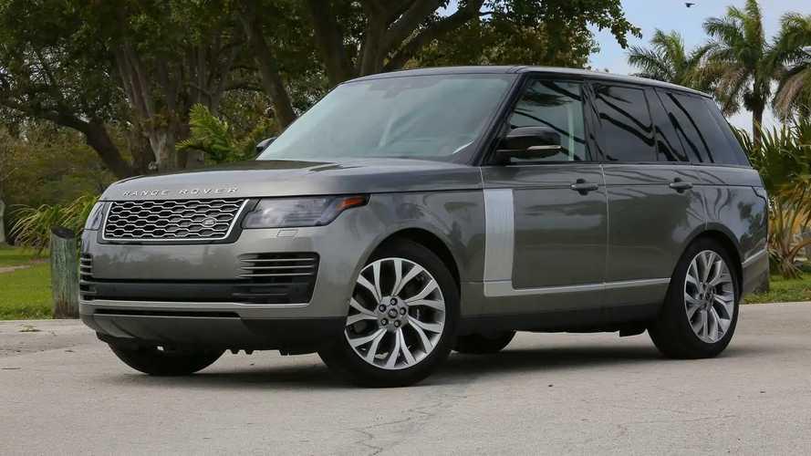 2020 Land Rover Range Rover HSE P400e: Pros And Cons