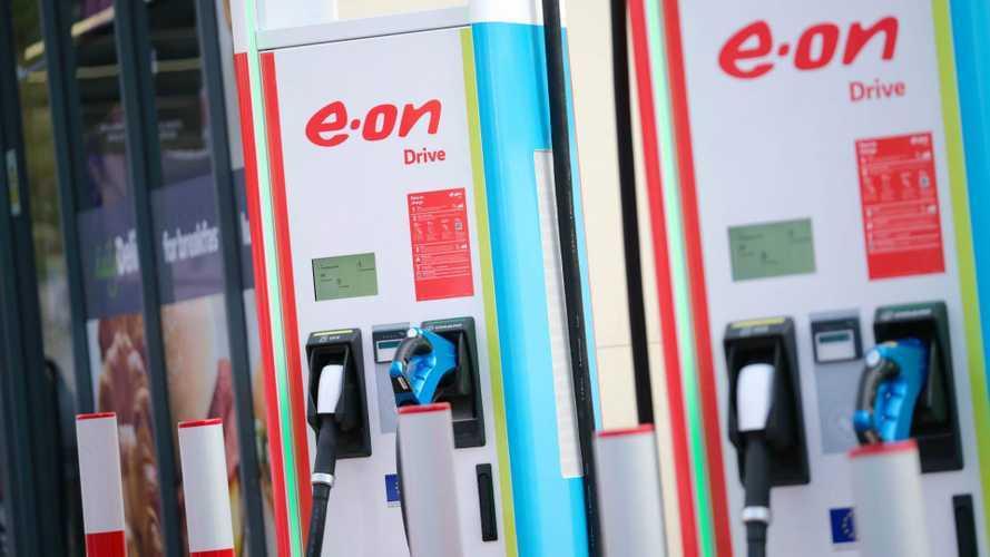 Ricarica auto elettriche: Volkswagen con E.ON, Mercedes con Alpiq