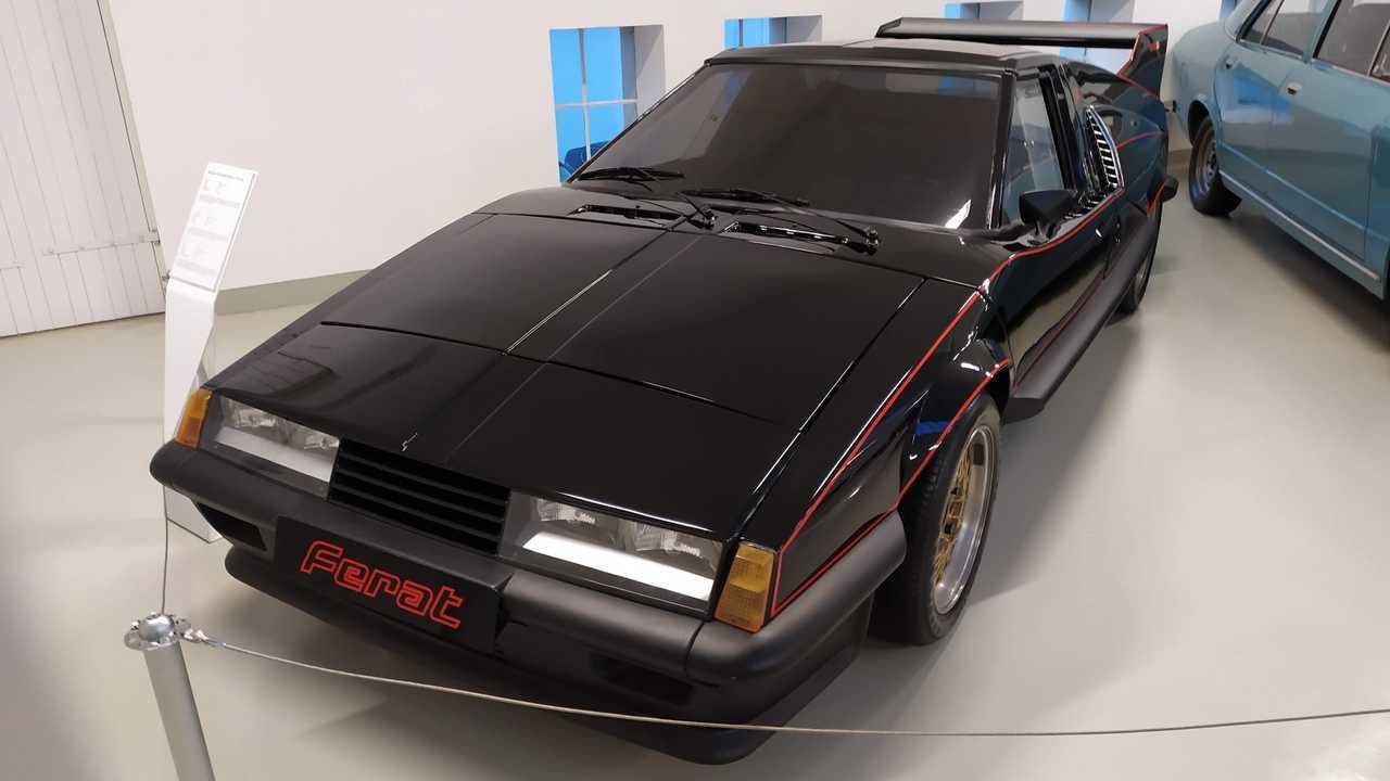Автомобиль-вампир