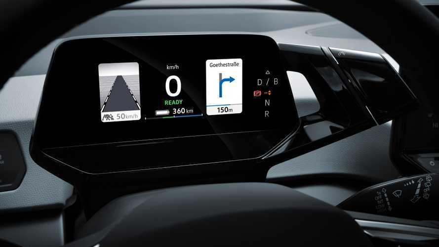 Ecco i piani di Volkswagen per l'auto elettrica sotto i 20.000 euro