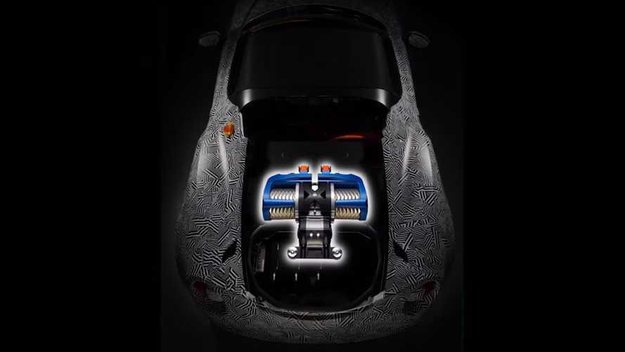 Yamaha Built A High-Performance Electric Car Motor. Are Bikes Next?