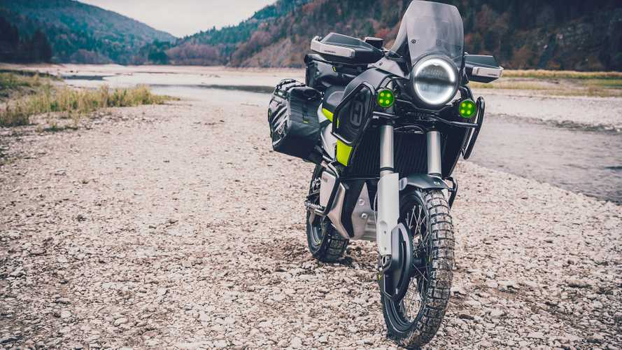 The Husqvarna Norden 901 Finally Coming In 2022?