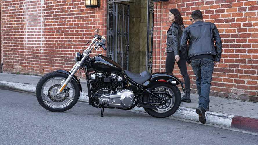 Harley-Davidson Softail Standard 2020: l'atteso ritorno