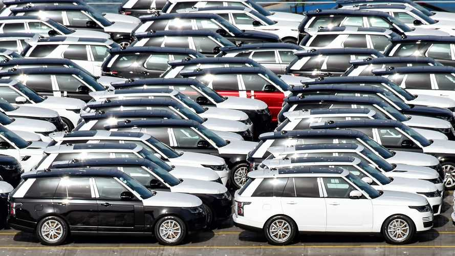 UK car manufacturing sinks to lowest level since 2010
