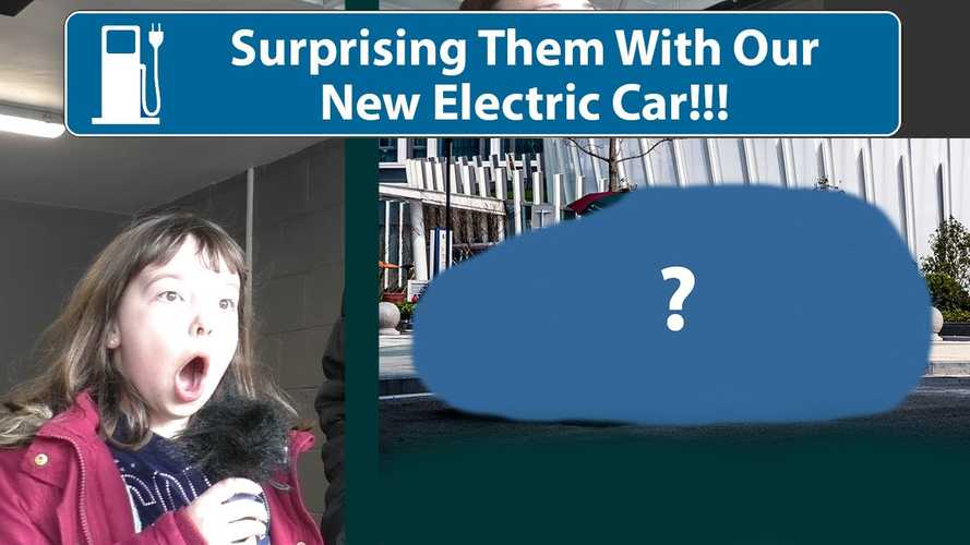 Electric Vehicle Man Gets New Ride To Replace His Nissan LEAF